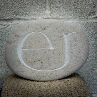 EJ ANNIVERSARY STONE. 2015