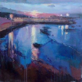 Evening Promenade 5